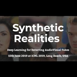 Video Manipulation Detection Based on Metadata Analysis Presented @ ICML 2019