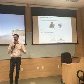 Video Forensics Talk @ Unicamp