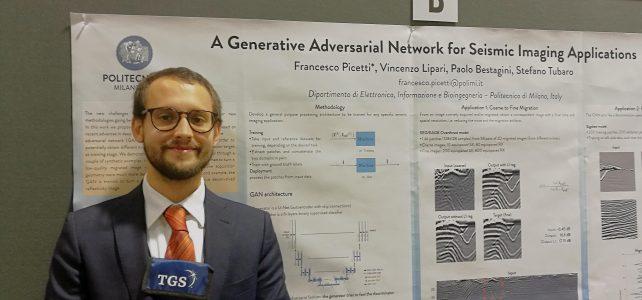 Machine Learning for Geophysics @ SEG 2018