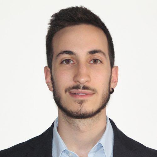 Riccardo Giampiccolo